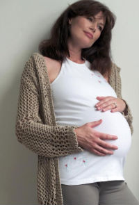 Advanced Maternal age is one cause of infertility.
