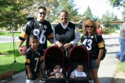 California IVF Fertility Results Go Steelers